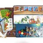 Игра настольная Пираты семи морей