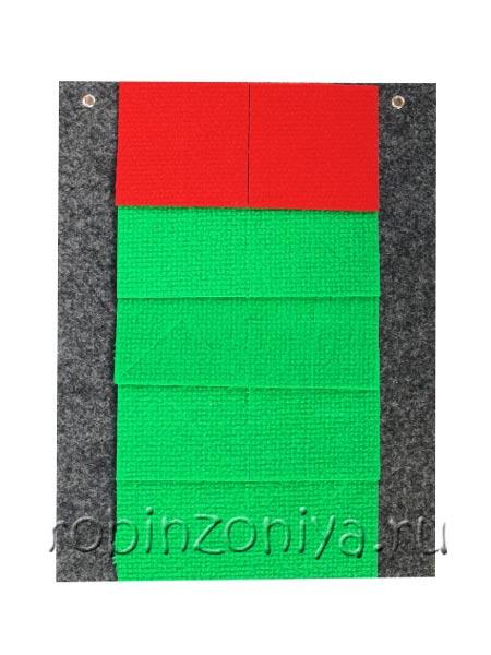 Прозрачный квадрат Воскобовича купить в интернет-магазине robinzoniya.ru.