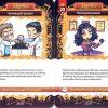 Игра ДаНетки новые Детективные Истории оранжевый