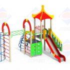Детский игровой комплекс 1.251-15 H=1500