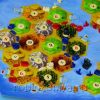 Настольная игра Колонизаторы Мореходы