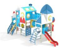 Детский игровой комплекс 4.21 Обсерватория