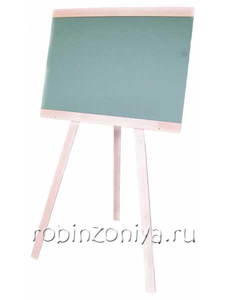 Доска мольберт 11 купить в интернет-магазине robinzoniya.ru.