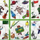 Настольная игра Профессии из серии Учись, играя!