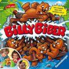 Настольная игра Билли Бобер (Ravensburger)