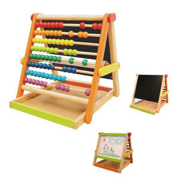 Детские счеты с доской для обучения малышей математике купить в интернет-магазине robinzoniya.ru.