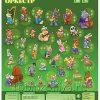 Электронный плакат Веселый оркестр
