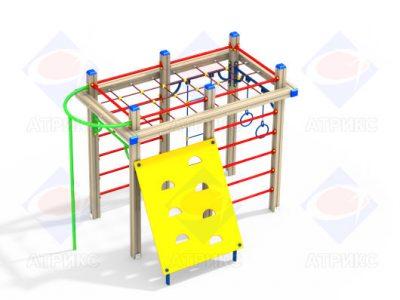 Спортивный комплекс СО 1.301
