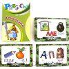 Ребусы карточки Армейские