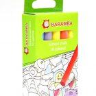 Мелки цветные Baramba 10 шт. в коробке