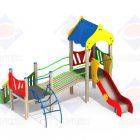 Детский игровой комплекс 2.08 H=900