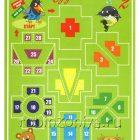 Воскобович Настольная игра Чудо крестики 2