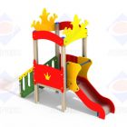 Детский игровой комплекс 1.091 H=700
