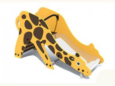 Горка Жираф 5206