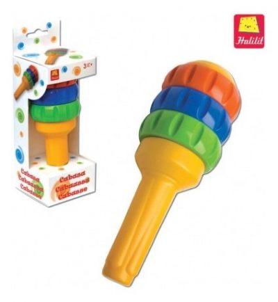 Музыкальная игрушка Кабаса