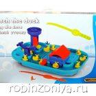 Поймай уточку игрушка для купания