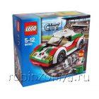 Конструктор Lego City (Лего Сити) 60053 Гоночный автомобиль, БД2