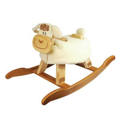 Качалка для детей Овечка