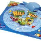 Настольная игра Акулья охота Hasbro