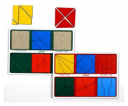 Сложи квадрат 2 купить в интернет-магазине robinzoniya.ru.