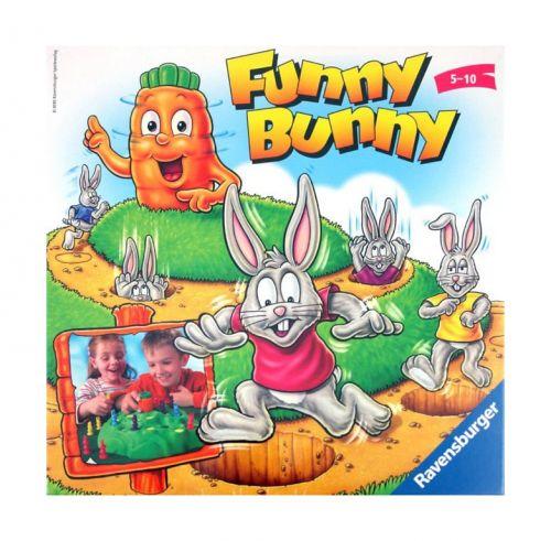 игра выдерни морковку