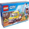 Конструктор Lego City (Лего Сити) 60073 Машина техообслуживания, БД2