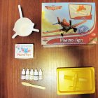 Набор для создания мыла Самолет