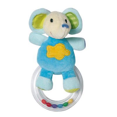 Игрушки погремушки gulliver Слон купить в интернет-магазине robinzoniya.ru.