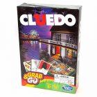 Настольная игра Клуэдо дорожная версия,Hasbro