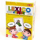 Игра Учим английский для детей, Lexico