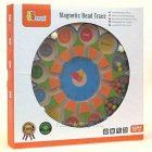 Магнитный лабиринт Часы Viga