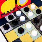 Настольная игра Манго (Простые правила)