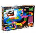 Гоночный трек Magic Tracks Мертвая петля, 366 дет., Мэджик Трек