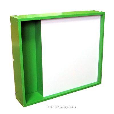 Световой стол для рисования песком, подсветка 16 цв., фанера