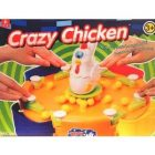 Веселая курица (Crazy chicken) Maple toys
