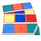 Сложи квадрат 1