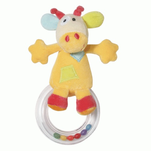 Игрушки погремушки gulliver Жираф купить в интернет-магазине robinzoniya.ru.