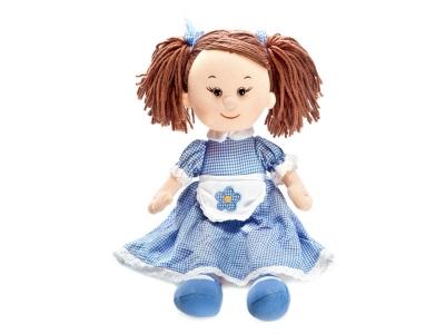 Мягкая поющая кукла Карина в голубом платье от Lava Toys купить можно здесь с доставкой по России.