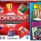 Монополия с Банковскими Карточками Hasbro