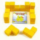 Кубики для всех №1 Уголки