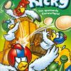 Настольная игра Курятник Кики-Рики,Kiki Ricky (Ravensburger)