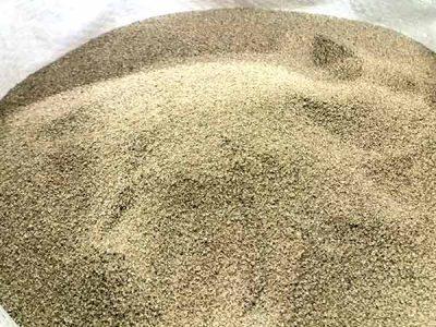 Натуральный песок для рисования на световом столе