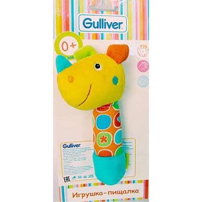 Игрушка для новорожденного пищалка Носорог купить в интернет-магазине robinzoniya.ru.