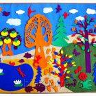 Фиолетовый лес Воскобовича Малая развивающая среда