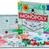 Монополия классическая,Hasbro