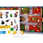 Настольная игра Мое первое клуэдо (Cluedo Junior), Hasbro