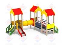 Детский игровой комплекс 3.08 Аттракцион Н=700
