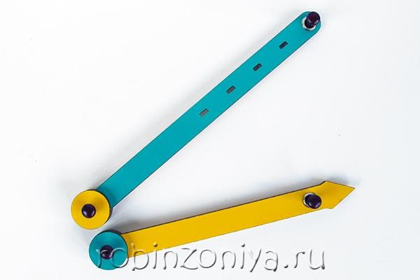 Игры Воскобовича Круговерт и стрелочка купить в интернет-магазине robinzoniya.ru.