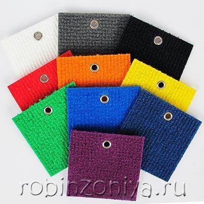 Воскобович Разноцветные квадраты