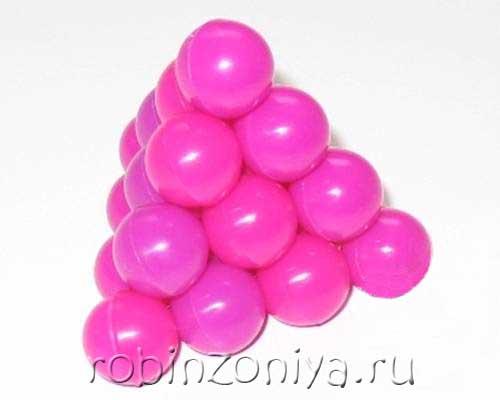 Причудливая пирамида головоломка купить в интернет-магазине robinzoniya.ru.